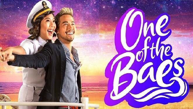 One of the Baes November 15, 2019 Pinoy Channel