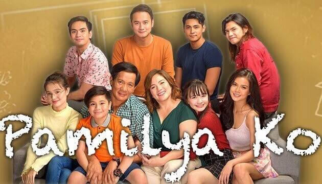 Pamilya Ko November 19, 2019 Pinoy TV