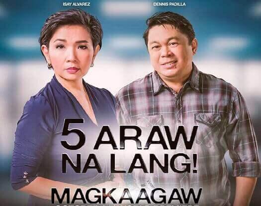 Magkaagaw November 27, 2019 Pinoy Network