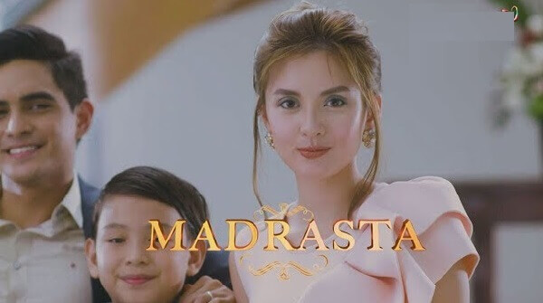 Madrasta October 8, 2019 Pinoy TV