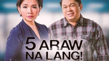 Magkaagaw January 27, 2020 Filipino Channel