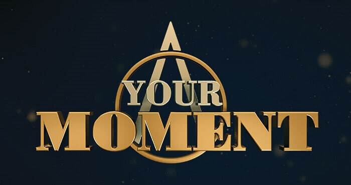 Your Moment December 1, 2019 Pinoy Network