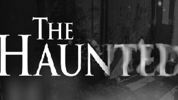 The Haunted December 8, 2019 Pinoy Teleserye