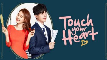 Touch Your Heart December 6, 2019 Pinoy Teleserye