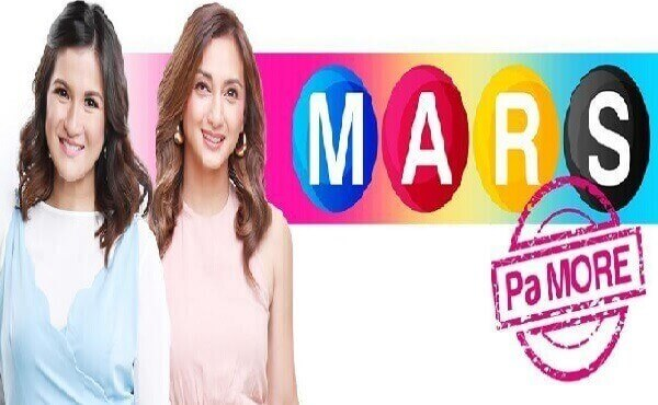 Mars Pa More August 10, 2020 Pinoy Channel