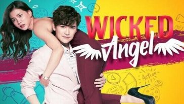 Wicked Angel January 28, 2020 Filipino Channel