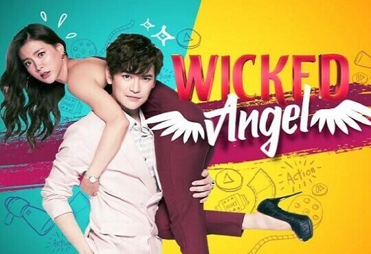 Watch Wicked Angel January 8, 2020 Pinoy Network