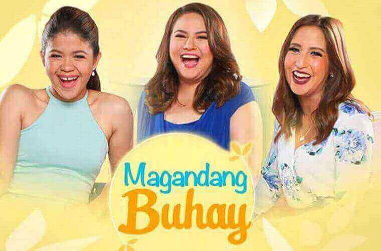 Magandang Buhay August 14, 2020 Pinoy Channel