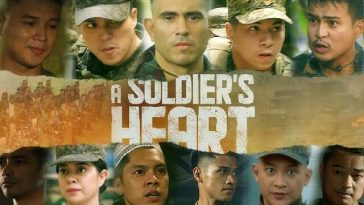 A Soldier's Heart August 13, 2020 Pinoy Channel