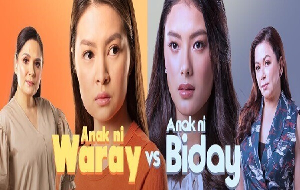 Anak ni Waray vs. Anak ni Biday February 9, 2021 Pinoy Channel
