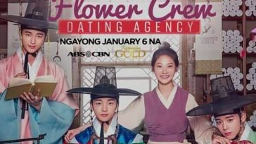 Watch Flower Crew February 18, 2020 Full Episode