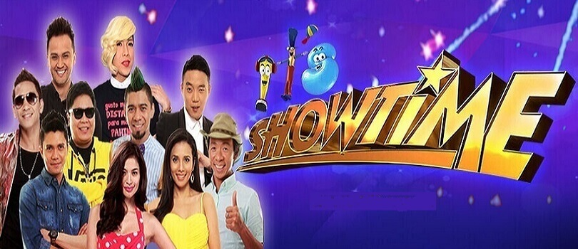 Watch It's ShowTime February 22, 2020 Full Episode