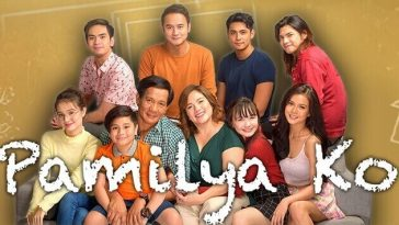 Pamilya Ko February 25, 2020 Pinoy TV show