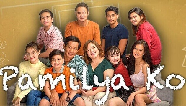 Pamilya Ko February 28, 2020 Pinoy TV show