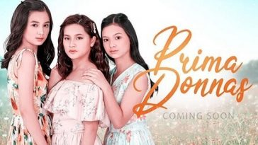 Prima Donnas January 19, 2021 Pinoy Channel