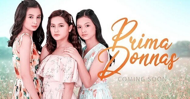 Prima Donnas January 12, 2021 Pinoy Channel