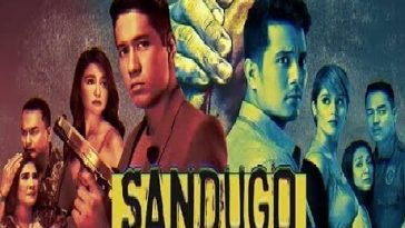 Sandugo January 28, 2020 Filipino Channel