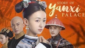 Story of Yan Xi Palace April 3, 2020 Pinoy Network