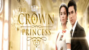 The Crown Princess January 28, 2020 Filipino Channel