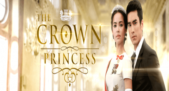 The Crown Princess February 28, 2020 Pinoy TV show