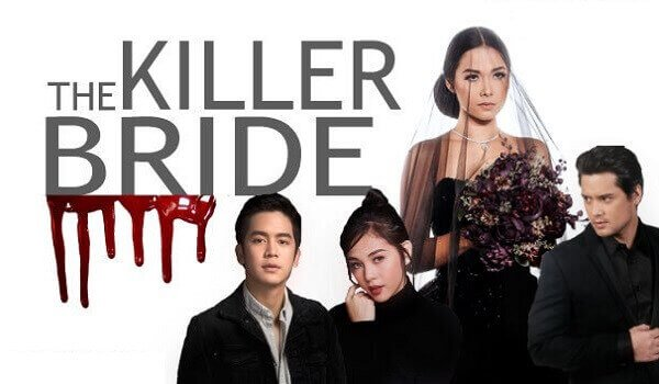 Watch The Killer Bride January 10, 2020 Pinoy Network