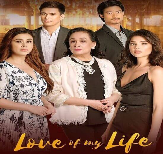 Love Of My Life March 2, 2021 Pinoy Channel