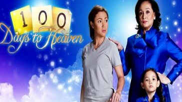 100 Days to Heaven May 11, 2020 Pinoy TV