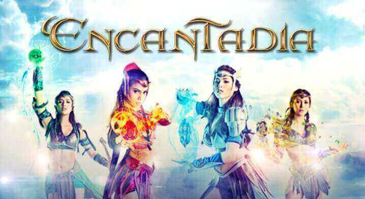 Encantadia July 28, 2020 Pinoy Channel