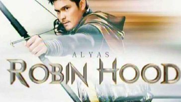 Alyas Robin Hood April 7, 2020 Pinoy Lambingan