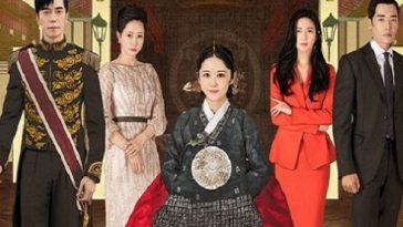The Last Empress May 29, 2020 Pinoy TV
