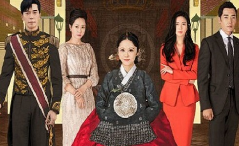 The Last Empress May 22, 2020 Pinoy TV