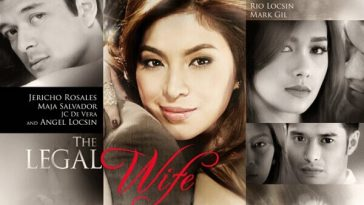 The Legal Wife April 7, 2020 Pinoy Lambingan