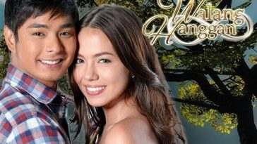 Walang Hanggan March 30, 2020 Pinoy Network