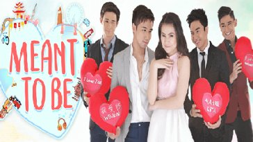 Meant To Be June 1, 2020 Pinoy TV