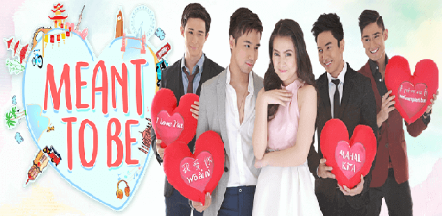Meant To Be June 18, 2020 Pinoy TV