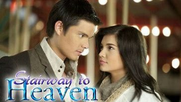 Stairway To Heaven August 6, 2020 Pinoy Channel