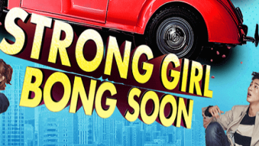 Strong Girl Bong Soon June 5, 2020 Pinoy TV