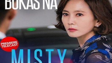 Misty August 13, 2020 Pinoy Channel