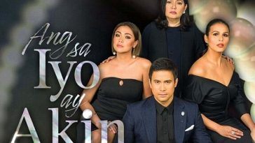 Ang Sa Iyo Ay Akin November 25, 2020 Pinoy Channel
