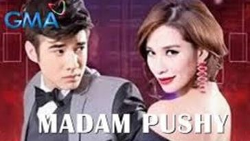 Madam Pushy and I September 22, 2020 Pinoy Channel