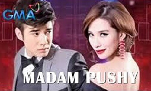Madam Pushy and I August 13, 2020 Pinoy Channel