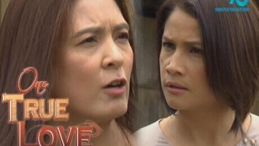 One True Love December 2, 2020 Pinoy Channel