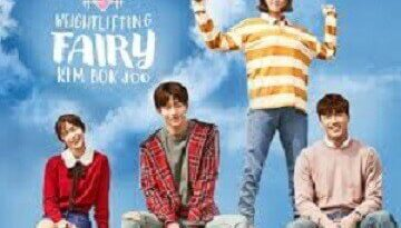 Weightlifting Fairy September 25, 2020 Pinoy Channel