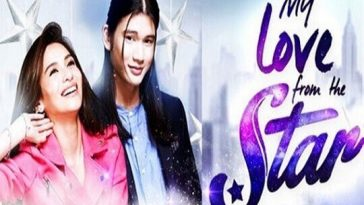 My Love From The Star September 18, 2020 Pinoy Channel