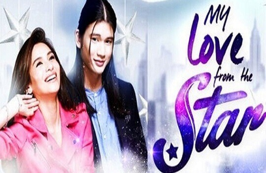 My Love From The Star October 8, 2020 Pinoy Channel
