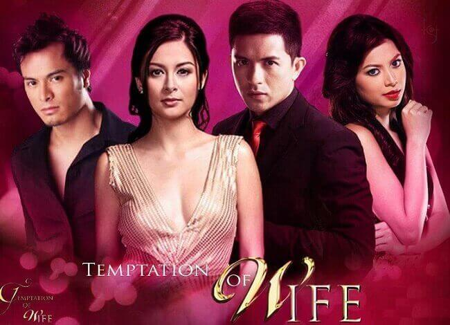 Temptation of Wife December 31, 2020 Pinoy Channel
