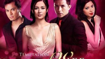 Temptation of Wife October 29, 2020 Pinoy Channel