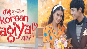 My Korean Jagiya December 3, 2020 Pinoy Channel