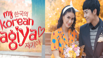 My Korean Jagiya January 26, 2021 Pinoy Channel