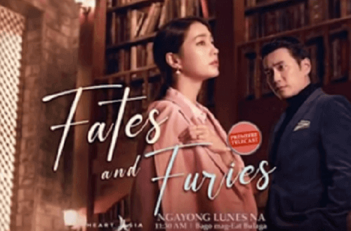 Fate and Furies January 6, 2021 Pinoy Channel